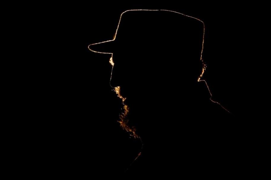 Cuba despide a su líder