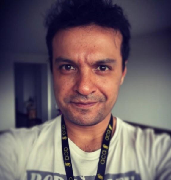 Julián Román. Pulzo.com