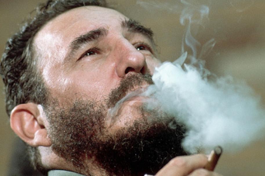 """La """"doble vida"""" de Fidel Castro"""