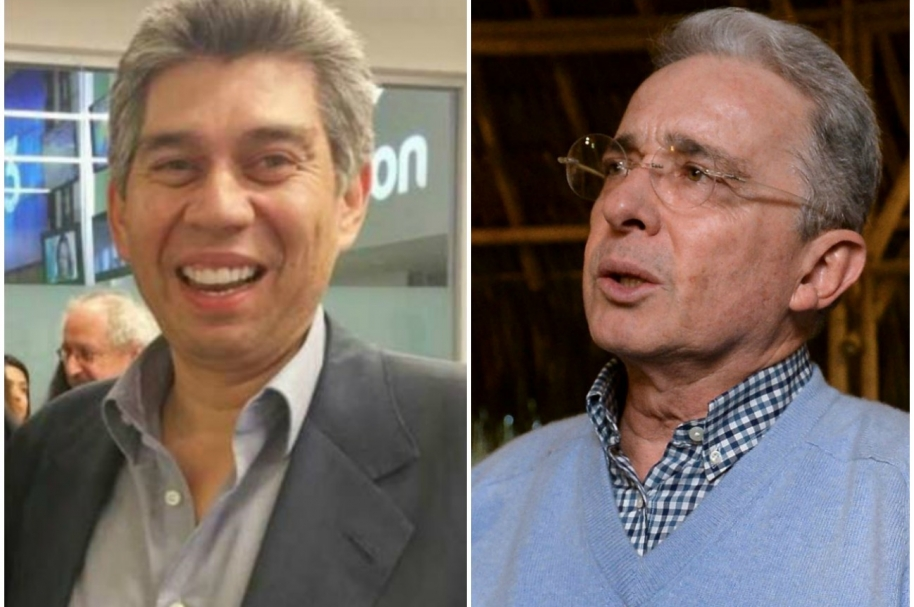 Coronell y Uribe