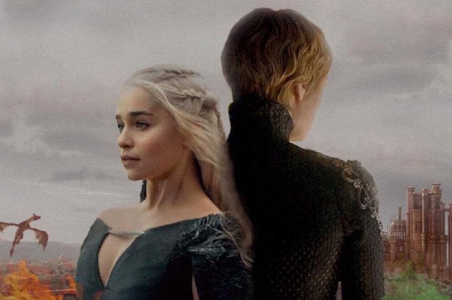 Adelanto Game of Thrones temporada 7