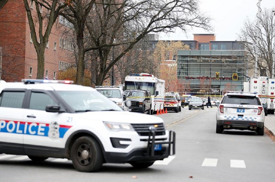 Ataque en Ohio fue realizado por integrante del grupo Estado Islámico
