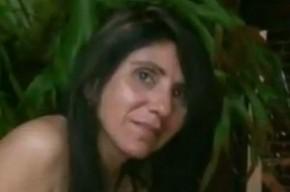 Dora Lilia Gálvez, víctima