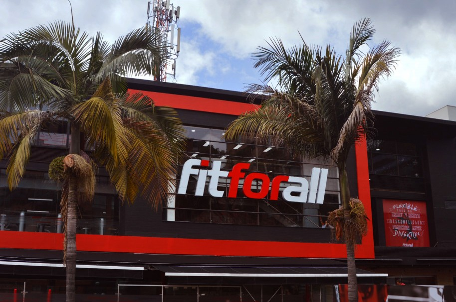 Gimnasio Fit For All - pulzo.com