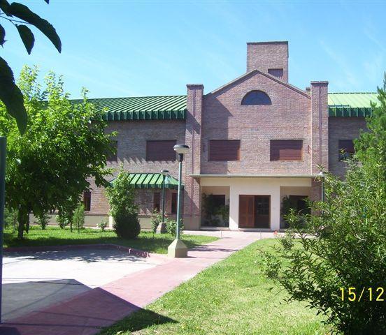 Instituto Antonio Próvolo para niños sordos Mendoza.