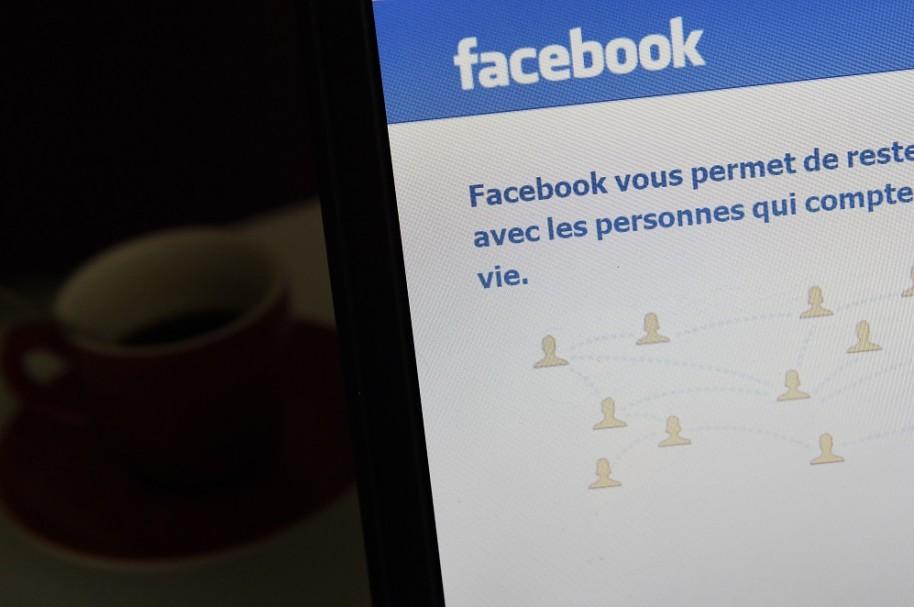 Giros en Facebook