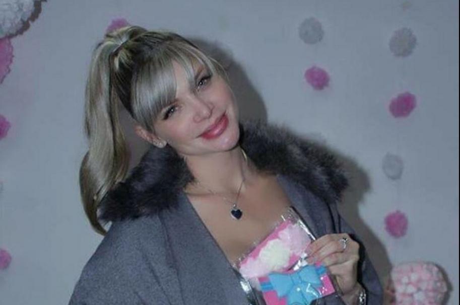 Angélica Jaramillo, exprotagonista de Novela.