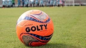 Balón Golty