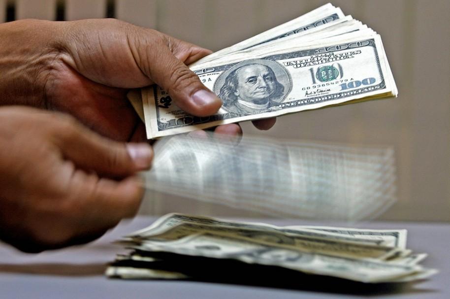 Valor del dólar en Colombia