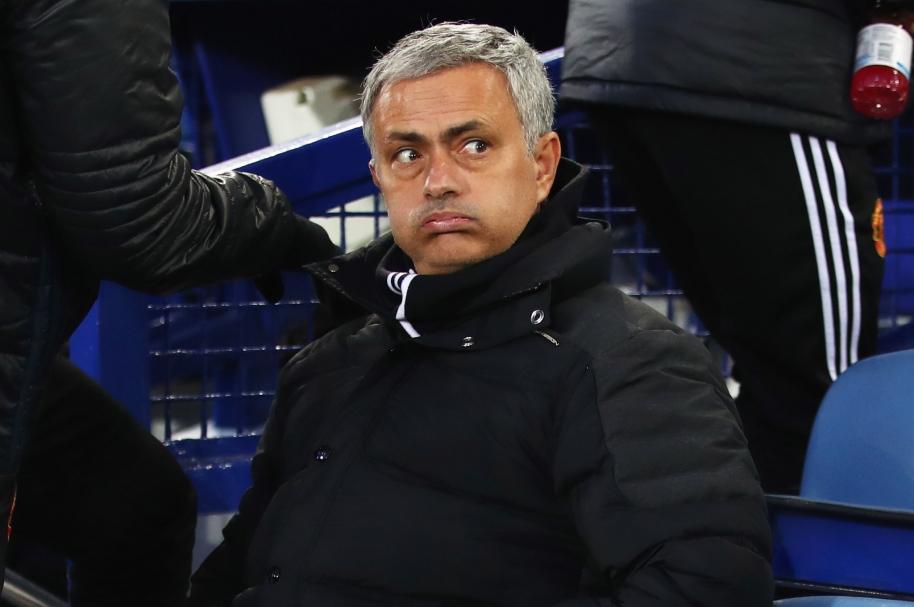 Everton vs Manchester United - Premier League