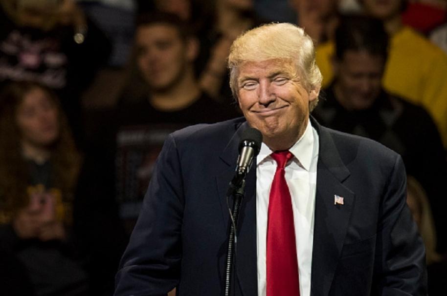 Trump ataca a China y el gigante asiático le responde