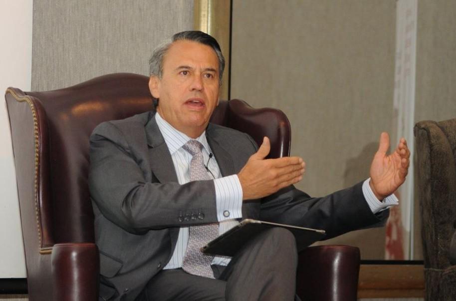 Rubén Darío Lizarralde