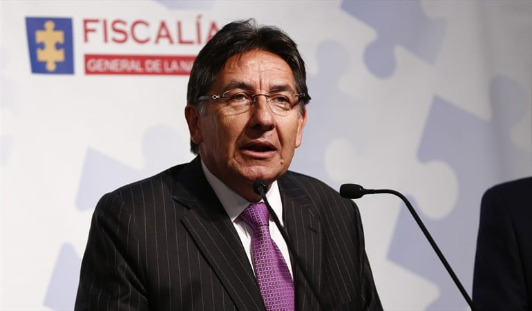 Fiscal Martínez