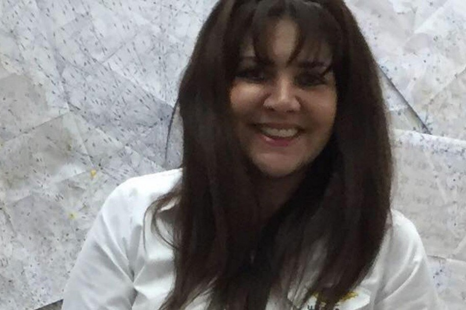 Celia Castedo Monasterio