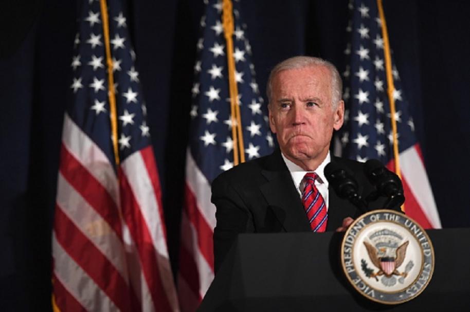 Joe Biden se lanzará para presidente en el 2018