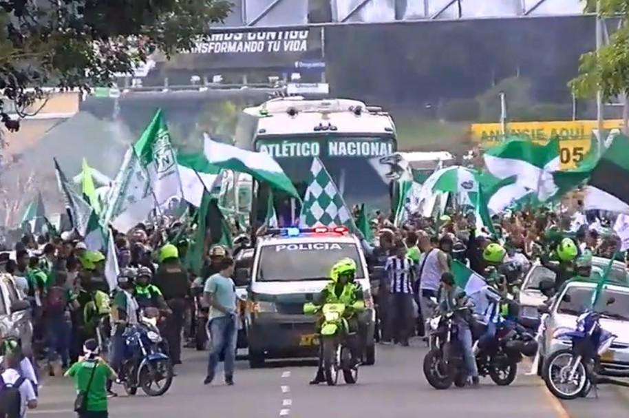 Nacional caravana