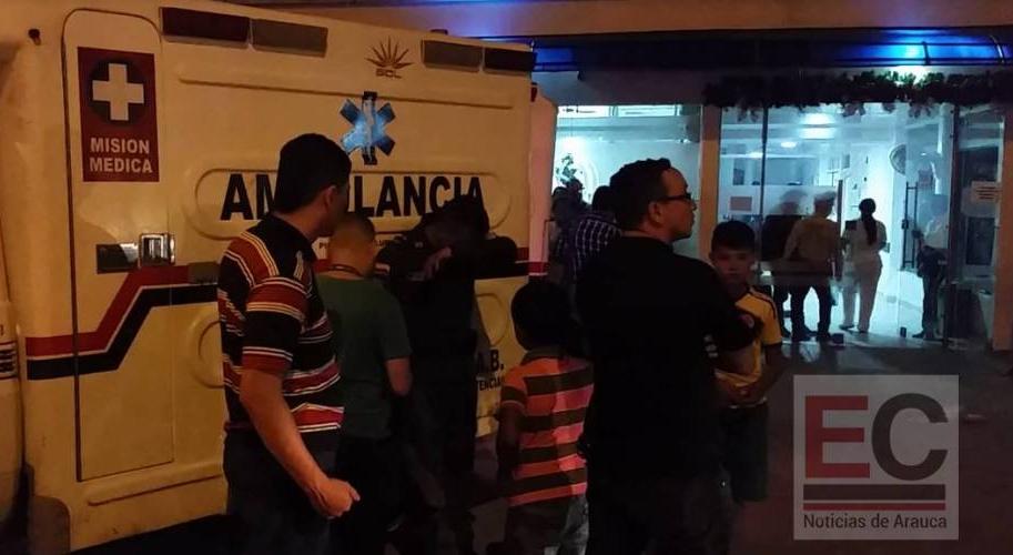 Compañeros y familiares lloran la muerte de Luis Carlos Pérez