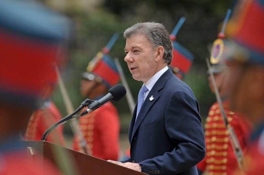 Presidente Santos