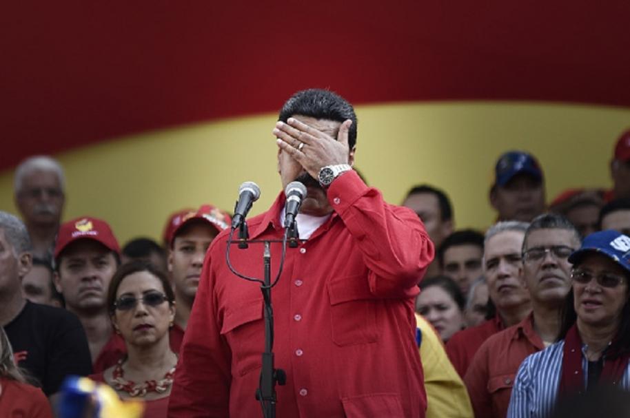 La jugada política de Maduro