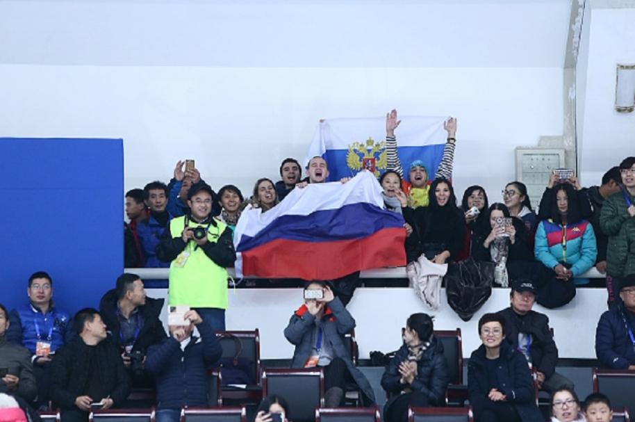 Deportistas rusos se doparon en Juegos Olímpicos