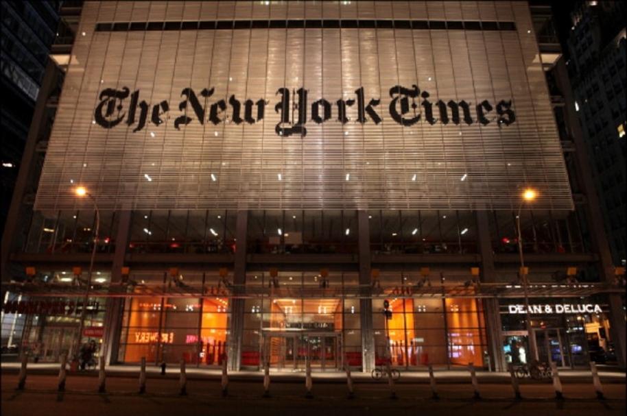 Columnista de The New York Times apoya el nuevo acuerdo de paz