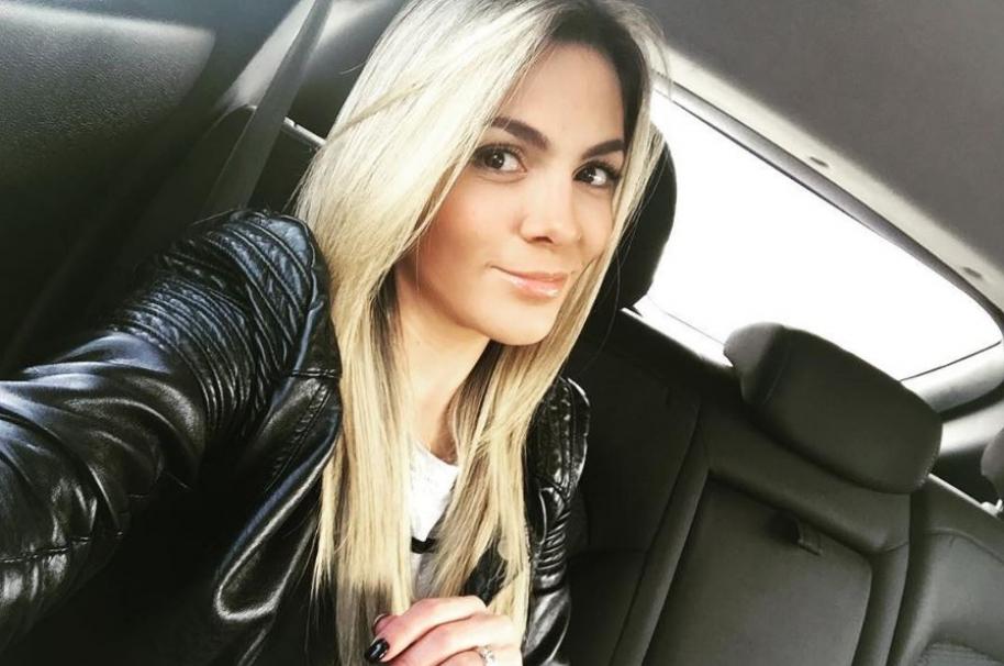 Mabel Cartagena, exlocutora de Blu Radio y expresentadora de 'El lavadero'.