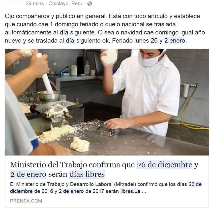 Noticia Prensa de Panamá