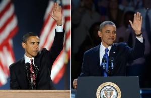 Barack Obama presidente de 2009 a 2017