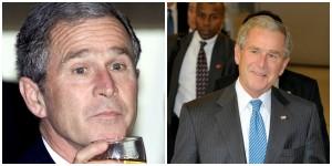 Bush fue presidente de Estados Unidos del 2001 al 2009