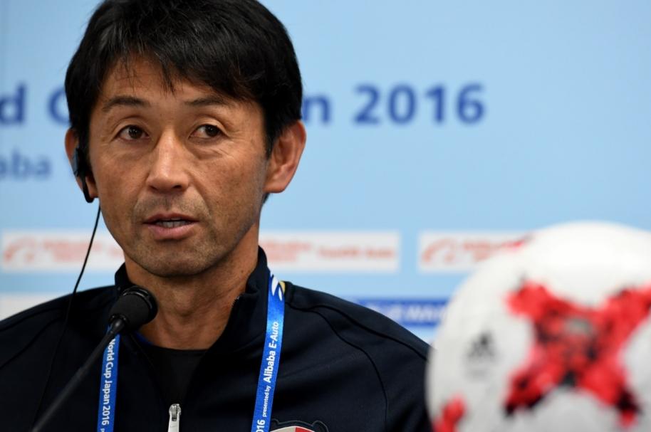 Técnico Kashima