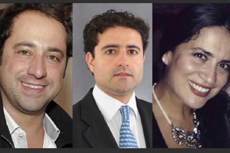 Hermanos de Rafael Uribe