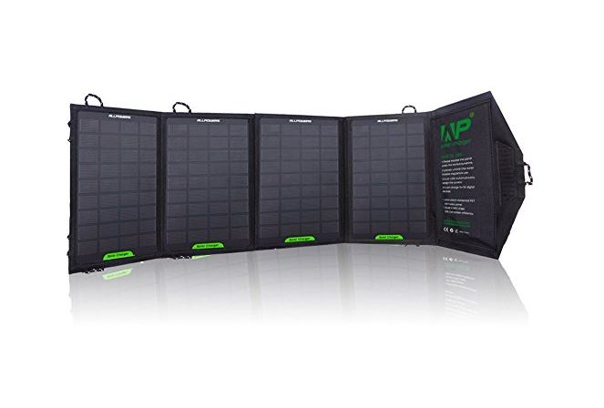 Allpowers Solar Charger