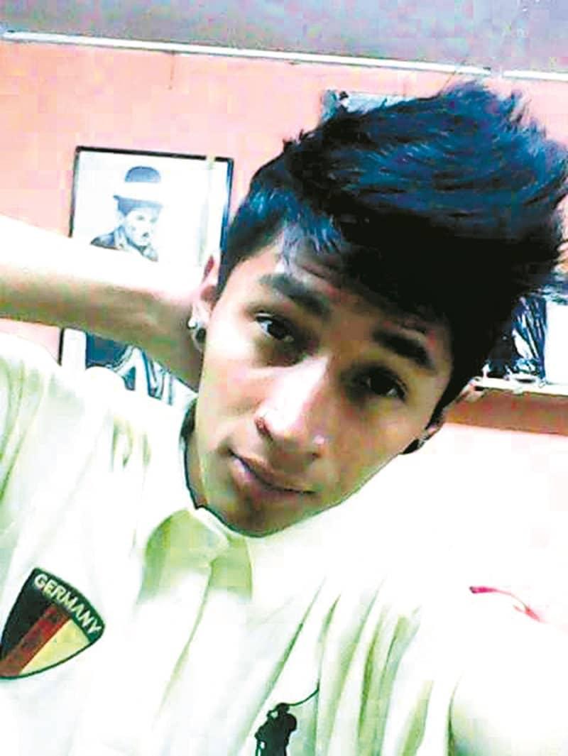 Brayan Leonardo Delgado Martínez