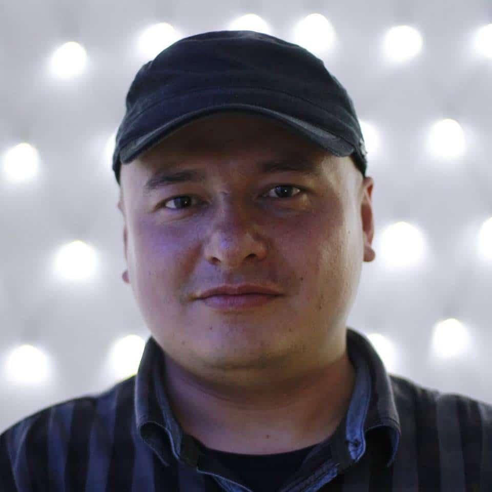 Diego Mauricio Lozano Muñoz