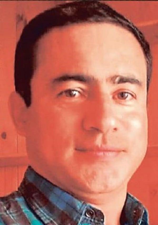 Jairo Nelson Agudelo Fuentes