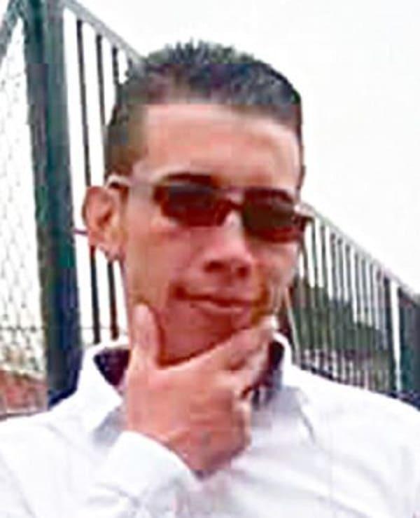 Óscar Armando Garzón Piraquive
