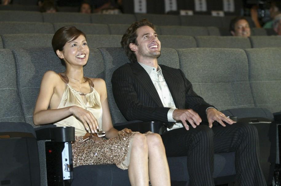 Sala de cine - pulzo.com
