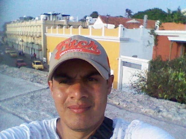 Omara Alberto Ochoa Casas