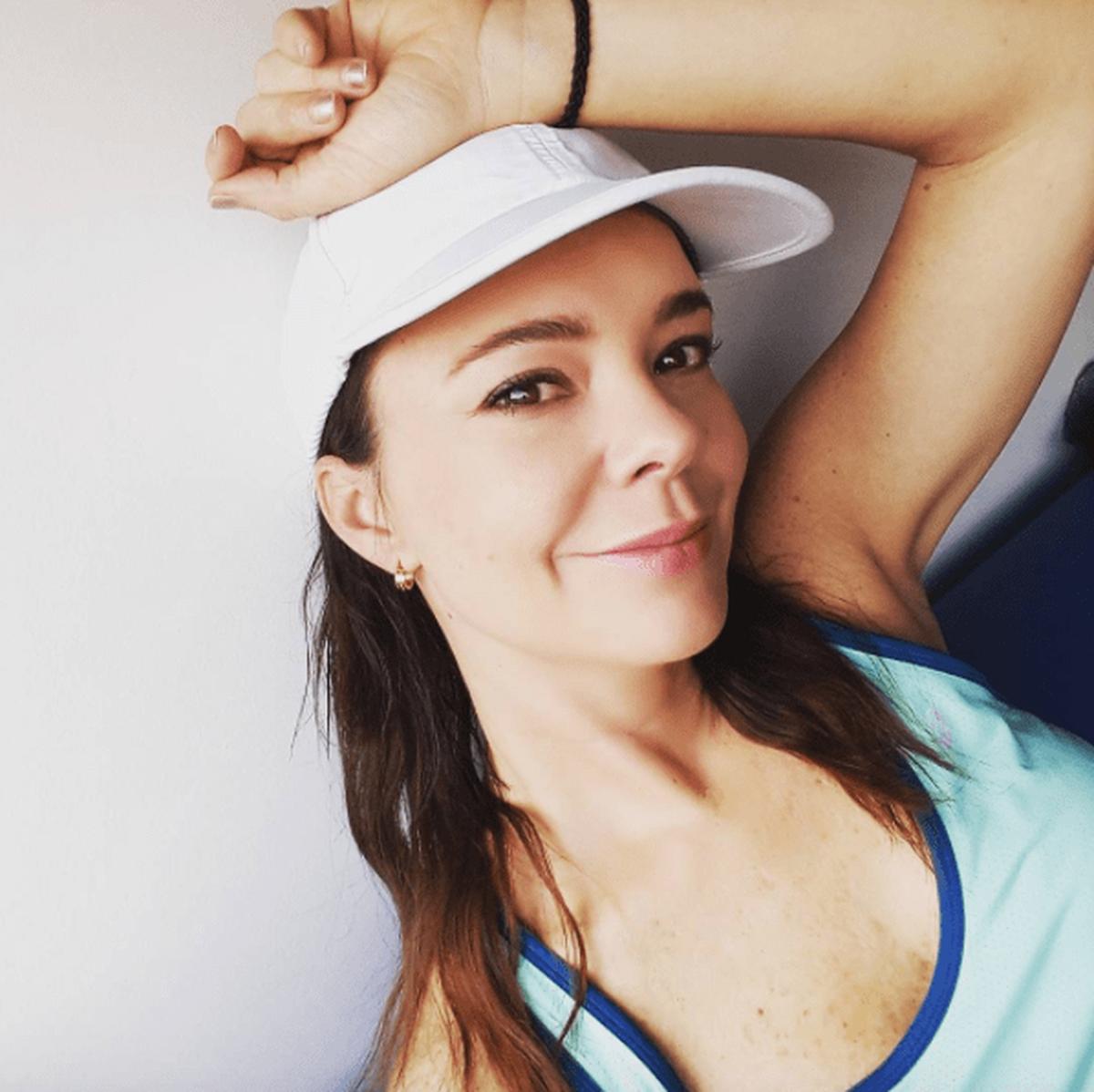 Natasha Klauss. Pulzo.com