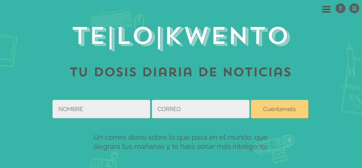 Telokwento. Pulzo.com