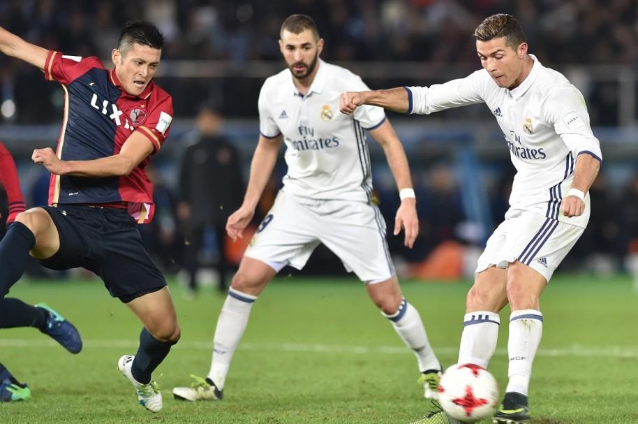 Con tripleta de Cristiano, Real Madrid vence 4-2 a Kashima y gana Mundial de Clubes.
