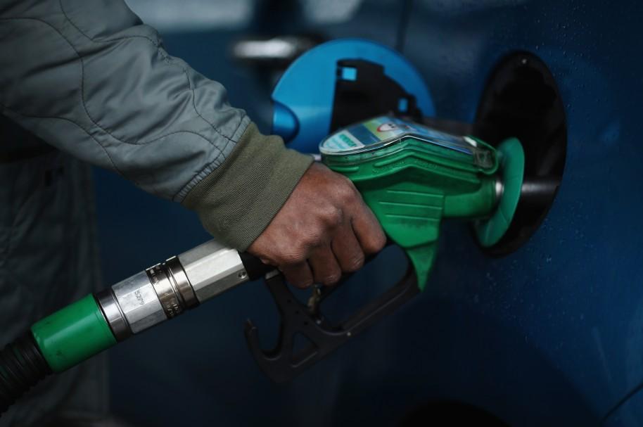 Estación de gasolina - pulzo.com