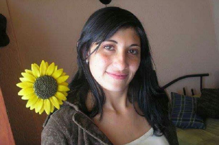 Claudia Forero, víctima fatal
