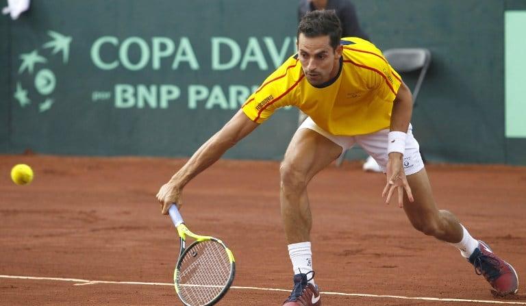 Santiago Giraldo, tenista