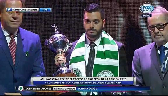 Premio Fair Play Nacional