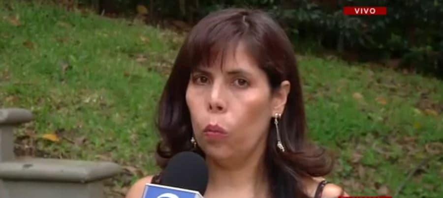 Ynaeth Molina.