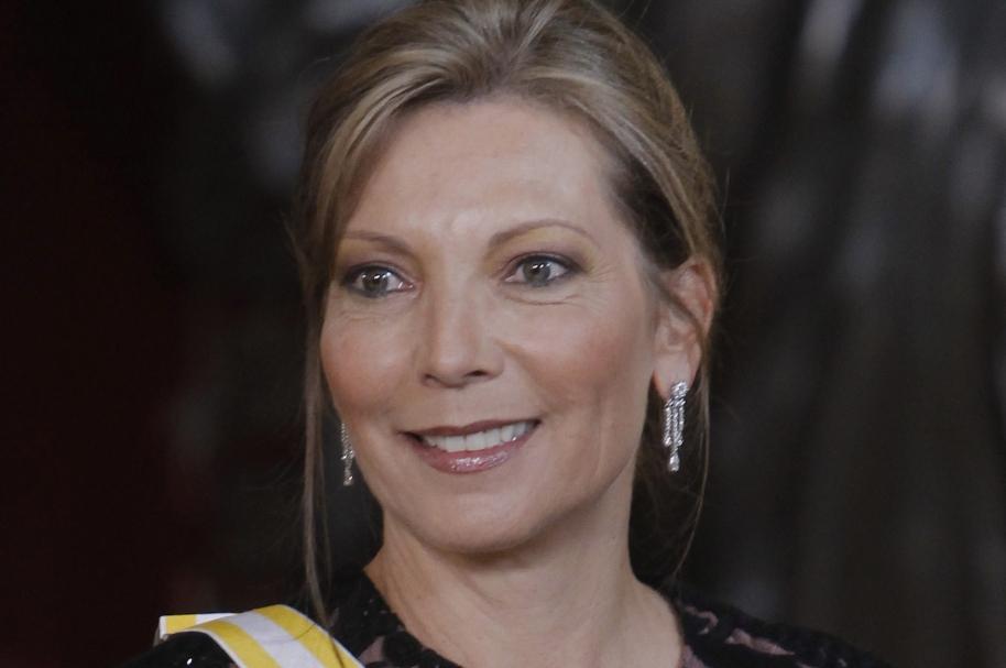 María Clemencia Rodríguez de Santos