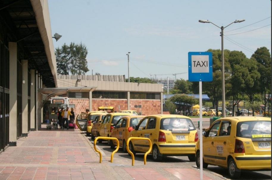 Terminal de Salitre archivo
