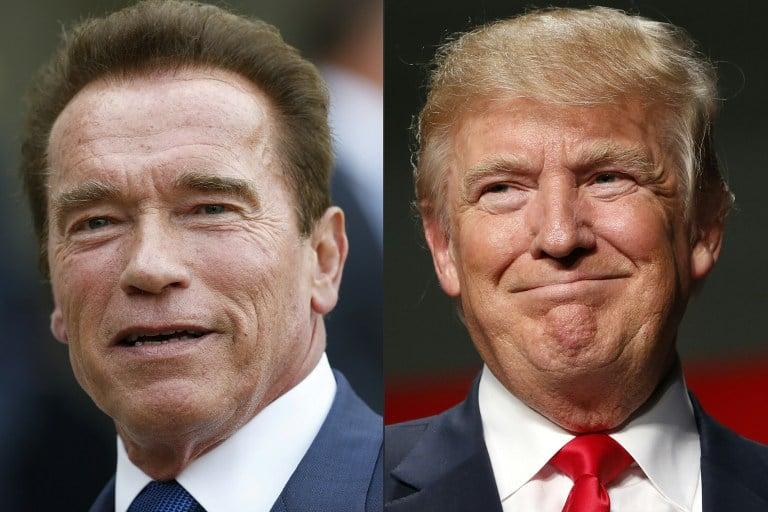 El Presidente y el aprendiz