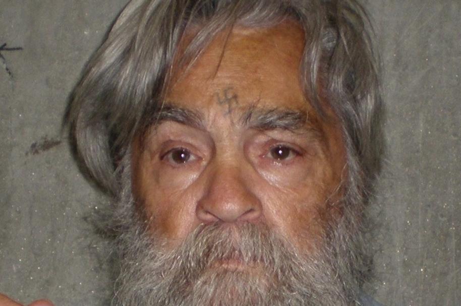 Charles Manson trasladado al hospital por enfermedad
